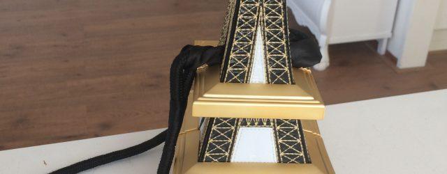 Eiffeltoren voor website